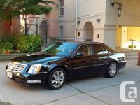 The Finest of the Best! A fresh lovely 2009 Cadillac