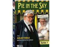 PIE IN THE SKY (Serie-1) 3-DVD British investigator