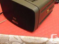 Portable PA for sale. Califone Presentation Pro Unit