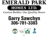 # Bath 3 Sq Ft 1719 # Bed 2 EmeraldParkHomes.ca Buy new