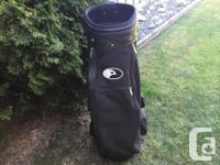 Quality Callaway golf bag in excellent condition.