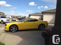 Make Chevrolet Colour Yellow Trans Manual kms 11400