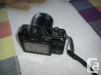 Canon PowerShot G9 12.1MP Digital Camera with 6x