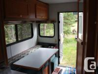 Hi I have a 1996 Vangaurd camper for sale. I am the