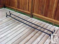 For sale is a fully adjustable Camper Top Carrier or