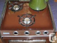 1976 bluebird (propane) New battery 5 year old Jotul