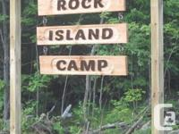 We are a new campground looking for campers who love to