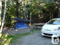 Hey people,.  We're offering our camping tools, which