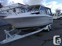 Campion 682 Explorer Hardtop for sale. Fully loaded and