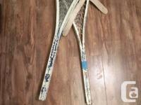 Canadian Military Issue Magnesium Snowshoes **Used $65