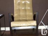 Candice Olson Beckett Chair - $950 each (regular $1750