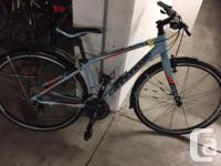 6950870e636 cannondale quick bike for sale - Buy & Sell cannondale quick bike ...