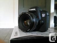 I'm selling my well kept 6D and my two favourite lenses