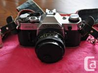 DOWNSIZING - EVERYTHING MUST GO! CAMERA BUFFS AND