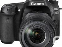 Canon EOS 5D Mark IV Digital SLR Camera - EF 24-105mm
