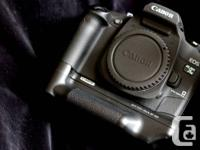 For sale is a near mint condition Canon EOS 7ne 35mm