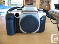 Entire Plan for $100.00 Or Best Offer.  Canon EOS Elan