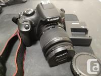 This camera is perfect for someone starting out with