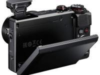 DIGIC 7 processor makes the camera very fast in