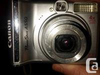 Great condition. Awesome little camera, perfect for in