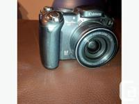 This was an amazing camera, but I don't use it anymore.