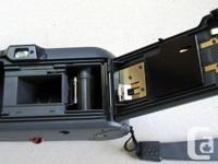 The Canon Prima Shot was a 1988 autofocus point & shoot