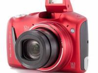 Canon DIGIC 4 Picture Processor chip delivers