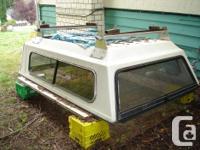 canopy with aluminum canoe rack 500 obo steel headache