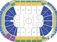 I have 2 tickets for the canucks vs. detroit game on