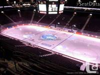 Vancouver Canucks vs. Washington Capitals October 28