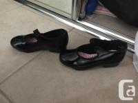 Capezio Girl Size 9.5 Used Tap Shoes Size 9.5 Tap shoes