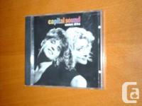 Capital Sound - Sussex Drive  - CD. Near mint
