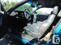 Make Oldsmobile Model Cutlass Supreme Year 1997 Colour