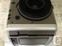 For sale one Caramate slide projector ,Like New, series
