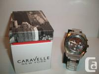 This watch is brand-new in the box, never used,