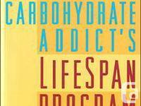 Détails  Titre exact : Carbohydrate addict's lifespan