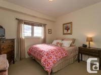 # Bath 2 # Bed 2 Welcome to 402-151 Potts Private, this