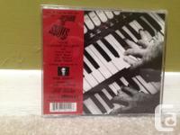 Electronic, Jazz, Blues w/ Dialogue Track list