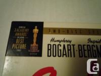Winner of three Academy Awards including Best Picture,