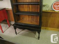 New Solid Pine cabinet/display cabinet/ customized