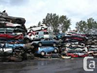 We buy any type of vehicle in any condition! No paper