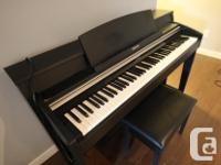 Great Condition (one chip on side, see photos for