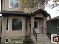 Pets No Smoking No New home with furnished basement
