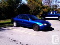 2003 Chevrolet Cavalier to sell for components.