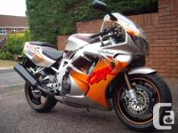 Make Honda Year 1995 kms 60000 Legendary second