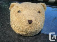 * close-out Sale! Teddy Bear's HEAD - it hold's your