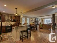 # Bath 3 Sq Ft 2576 # Bed 4 Custom built home in the