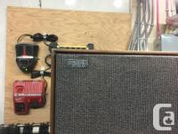 speakers Audio and video equipment for sale in British Columbia