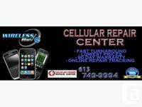 We Are Ottawa's Fastest and Largest Mobile Repair