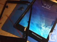 Professional cell phone and tablet repair services. We